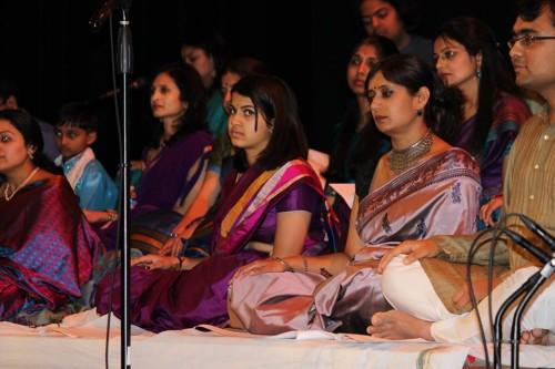 """SIMA Student Recital 2014 - """"Kahat Hai Sanjhrang"""""""