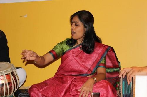 Smt. Ranjani Ramachandran